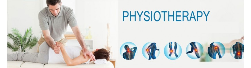 Physiotherapy / Chiropractic / Massage