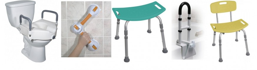 Bath Safety / Bath Benches