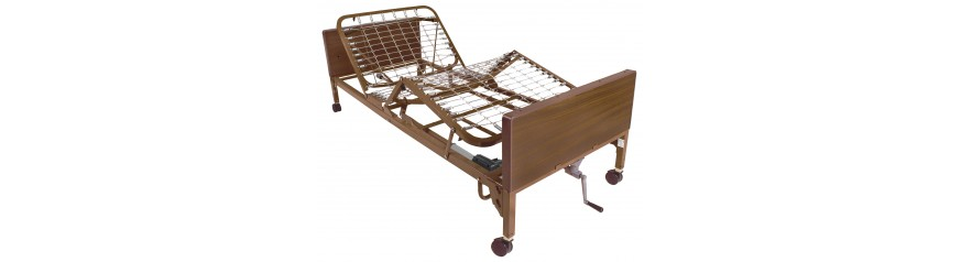 Hospital Bed & Accessories