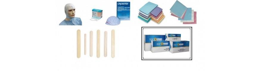 Dental Clinic Supplies