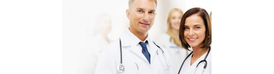 Walk-In-Clinic Supplies