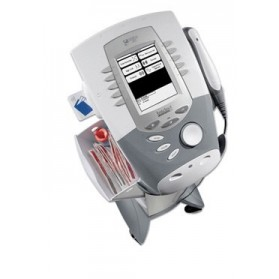 2786-Intelect Legend XT 4 Channel Professional Electrotherapy Chattanooga