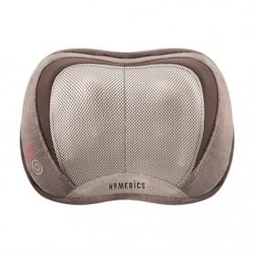3D Shiatsu & Vibration Massage Pillow with Heat