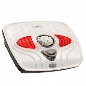 Vibration Foot Massager with Heat