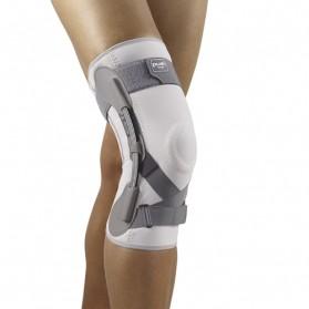 PUSH Med Hinged Knee Brace