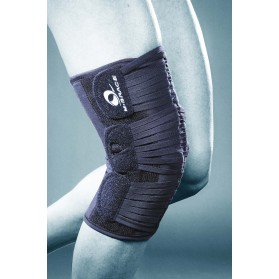 Vega Plus Hinged Patella Stabilizer
