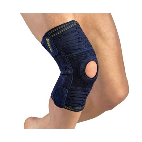 9d7997f76a Hinged Patellar Stabilizer with Hole - Surguin