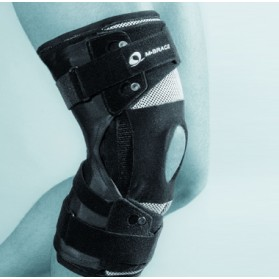 M-Brace OA Knee Brace with ROM
