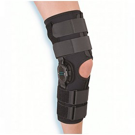 9583de87ed Velocity Hinged Knee Wrap (16