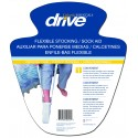 Flexible Stocking/ Sock Aid