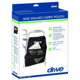 Deluxe Side Mount Walker Pouch