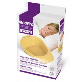 MedPro Fracture Bedpan