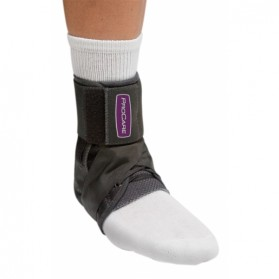 Stabilized Ankle Support (PROCARE)
