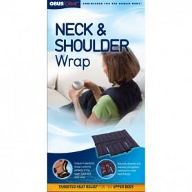 NECK AND SHOULDER WRAP (Obusforme)