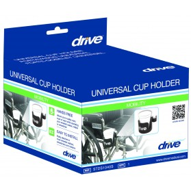 Universal Cup Holder (Drive)