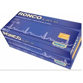 Ronco Blurite XPL Nitrile Powder-Free Examination Gloves