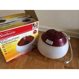 Sunbeam® Warm Mist Vaporizer