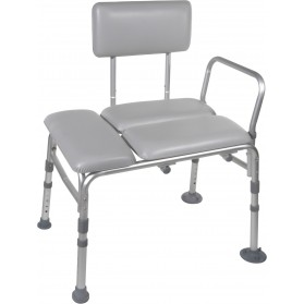 Padded Transfer Bench (Drive)