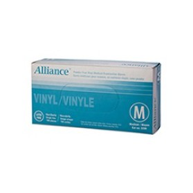 Vinyl Powder Free Gloves (Alliance)