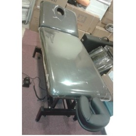 Physio/Massage 2 section Electric Hi-Lo Table