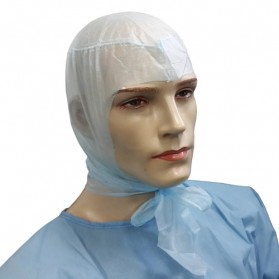 Dental Surgical Hood / Doctors' Cap