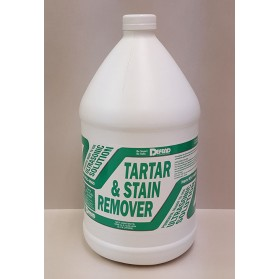 Tartar & Stain Remover (DEFEND)