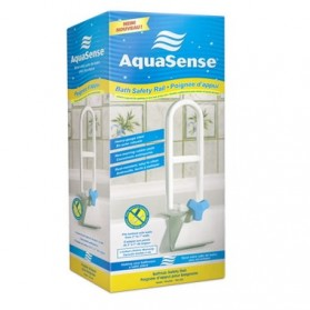 AquaSense Bath Safety Rail