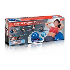 Yoga & Pilates Kit