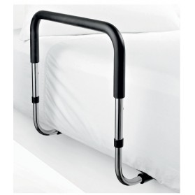 Standard Bed Assist Rail Chrome Plated