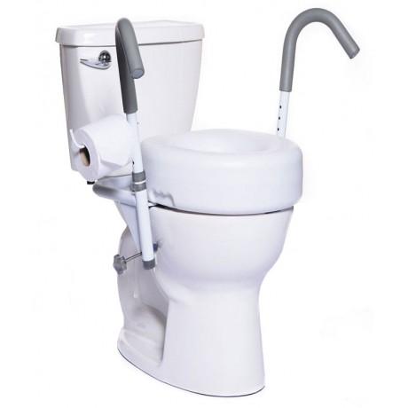 Ultimate Toilet Safety Frame:
