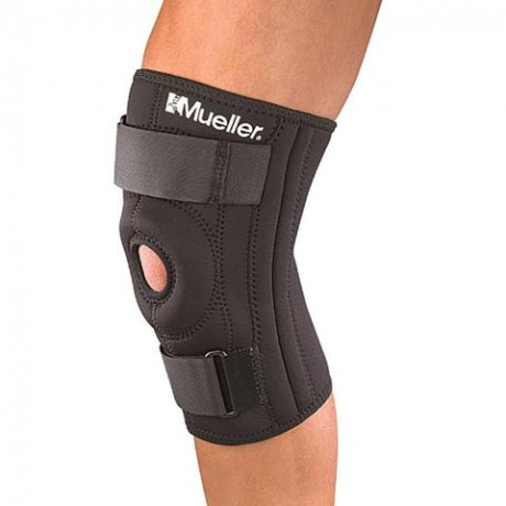 b411aa7119 Mueller Patella Stabilizer Knee Brace with Rigid Stays - Surguin