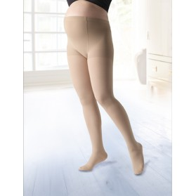 BELSANA (Germany) Classic AUT/ - Tights(Pantyhose) with extra wide panty part