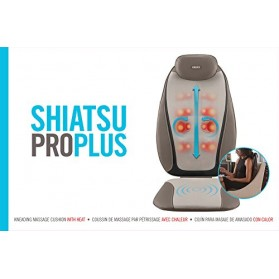 Shiatsu Pro Plus