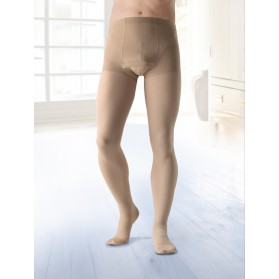 BELSANA (Germany)  AT/U- Tights for men with horizontal slit