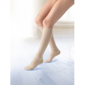 BELSANA (Germany)  280den glamour- Knee High Stockings