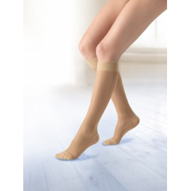 BELSANA (Germany)  140den- Knee High Stockings
