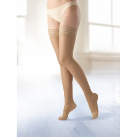 BELSANA (Germany)  140den- Thigh Length Stockings