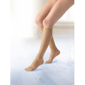 BELSANA (Germany)  70den- Knee High Stockings