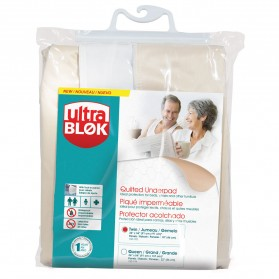 UltraBlok™ Quilted Underpad, With Tuck-In Panels