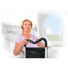Bedside Rail MGrip Contoured (MedPro)