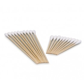 "Cotton Tipped Applicators 6""- Medicom"