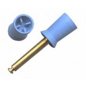 Non-Latex Latch Mandrel Prophy Cups