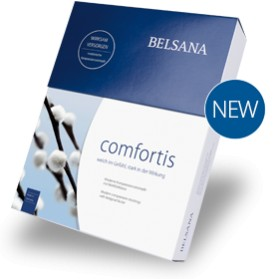 BELSANA (Germany) comfortis AD - Knee high stocking- Ccl. 2-medium compression (23-32 mm Hg)