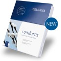 BELSANA (Germany) comfortis AD - Knee high stocking- Ccl. 2-medium compression (23-32 mm Hg)