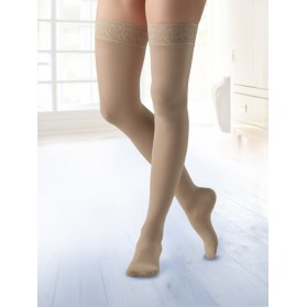 BELSANA (Germany) Classic AG - Thigh Length stockings