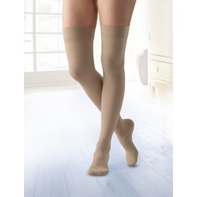 BELSANA (Germany) Classic AF - Half thigh length stockings