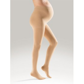 BELSANA (Germany) Classic AT/U- Tights(pantyhose) with extrawide panty part