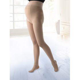 BELSANA (Germany) Microsoft AT/U- Tights(Pantyhose) with extra wide panty part