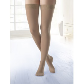 BELSANA (Germany) Classic With Cotton AD- Knee High Stockings