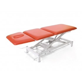 Chattanooga- Galaxy 3 Section High-Low Table 4 Wheels